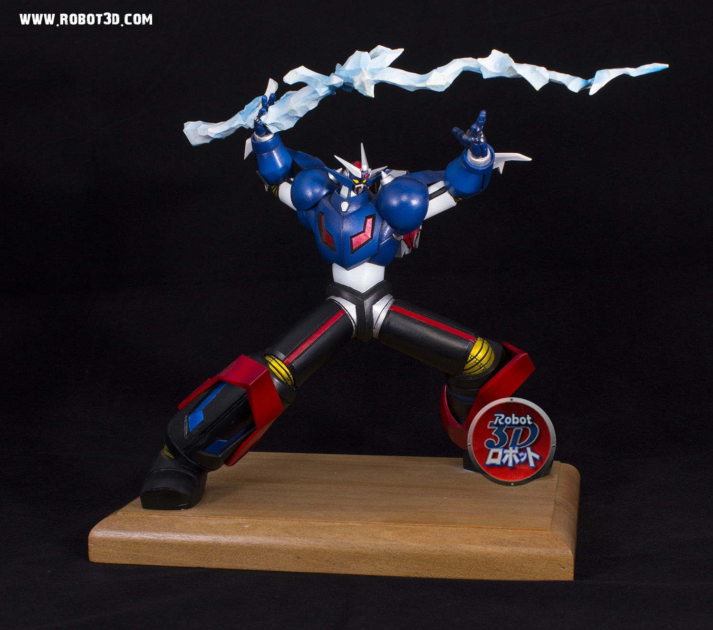 Neo Getter Robo