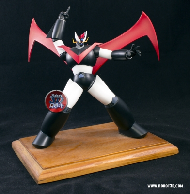 Great Mazinger Top Robot