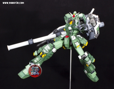 FA-78-1 Full-Armor Gundam Heavy Type