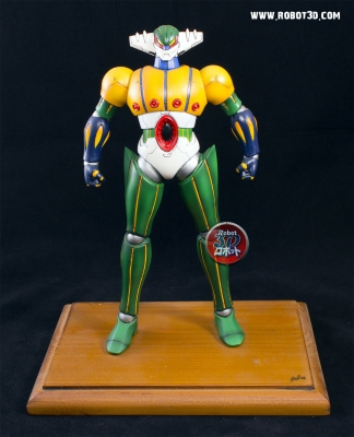 Jeeg Robot