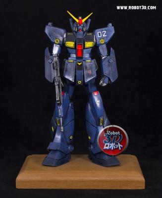 Titans RX 178 Gundam MK - II